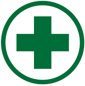 green-cross-icon